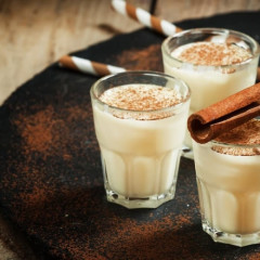 Mexican Eggnog Is Your New Holiday Party Go-To