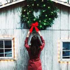 How To Be Single During The Holidays