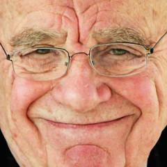 Arrest Of The Sun Journalist Spreads Murdoch Hacking Scandal