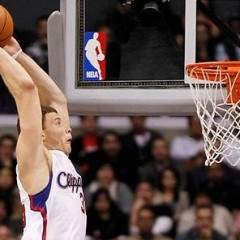 Daily Style Phile: Blake Griffin, Slam Dunk All-Star & Twitter's Wittiest Pro Athlete