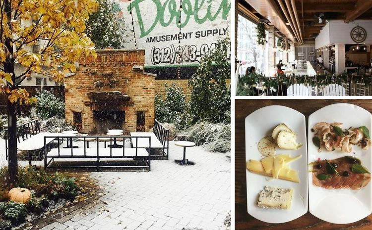 Cozy Spots To Survive Winter In The Windy City