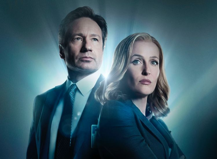 X-Files Returns Tonight: Do You Still Believe?