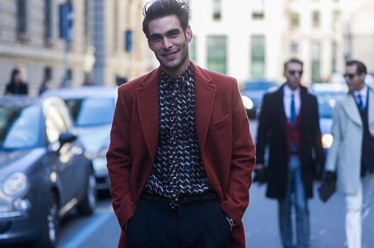 The Most Stylish Guys At Milan Men's Fashion Week 2016