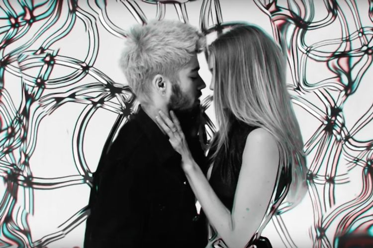 Zayn & Gigi Weren't The First Ones: A Brief History Of Girlfriends In Music Videos