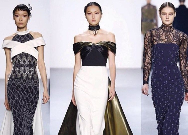 Bibhu Mohapatra & The Concubine Who Inspired His Fall Collection