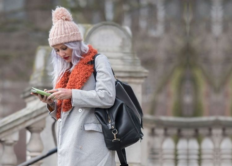 London Fashion Week Street Style: The Best Looks From The Weekend