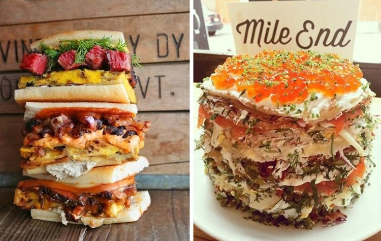 The Ultimate Guilty Pleasure Brunch Spots In NYC