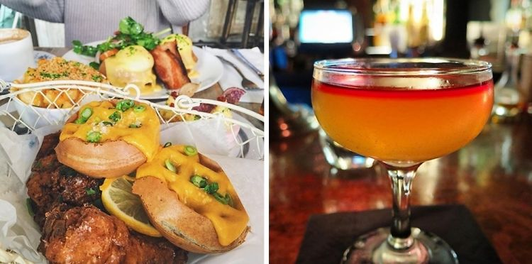 A Day-To-Night Drinking Guide To Alphabet City