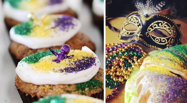 6 New Orleans-Approved Ways To Indulge On Fat Tuesday In NYC