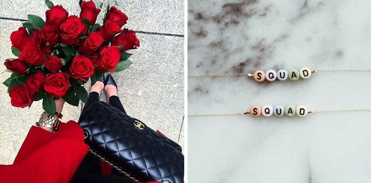 Galentine's Day Guide: 8 Gifts For You & Your Girls