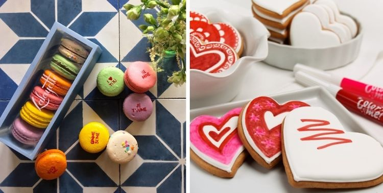 The Perfect Valentine's Sweets For Your Sweet