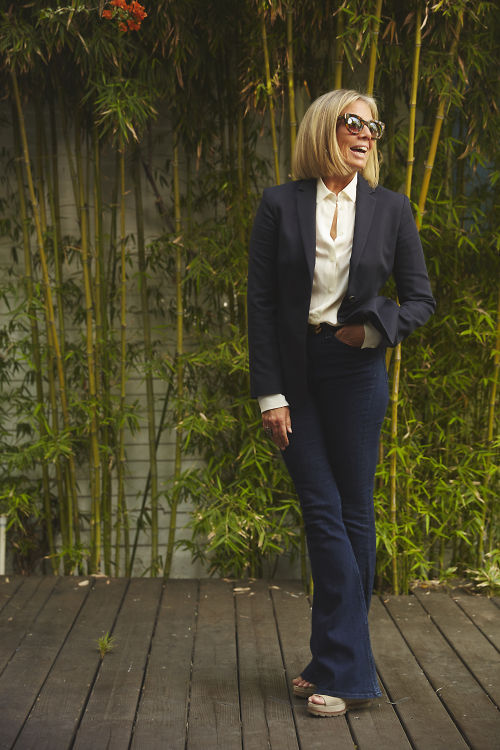 You Should Know: Kelly Chapman Meyer