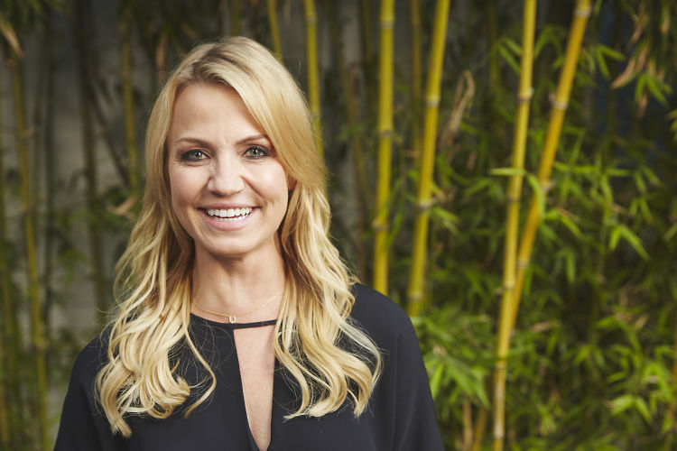 You Should Know: Michelle Beadle