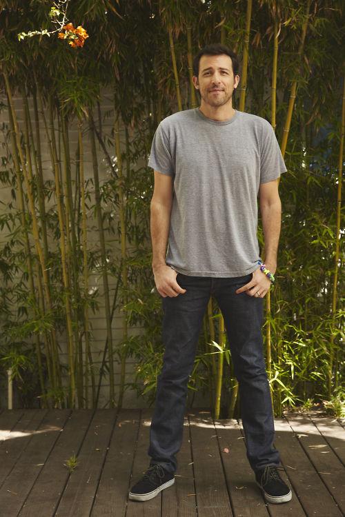 You Should Know: Jared Meisler