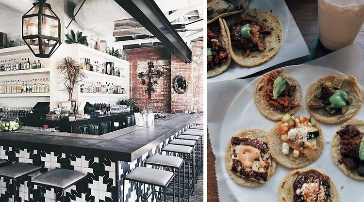 8 L.A. Restaurants We Wish Were In NYC