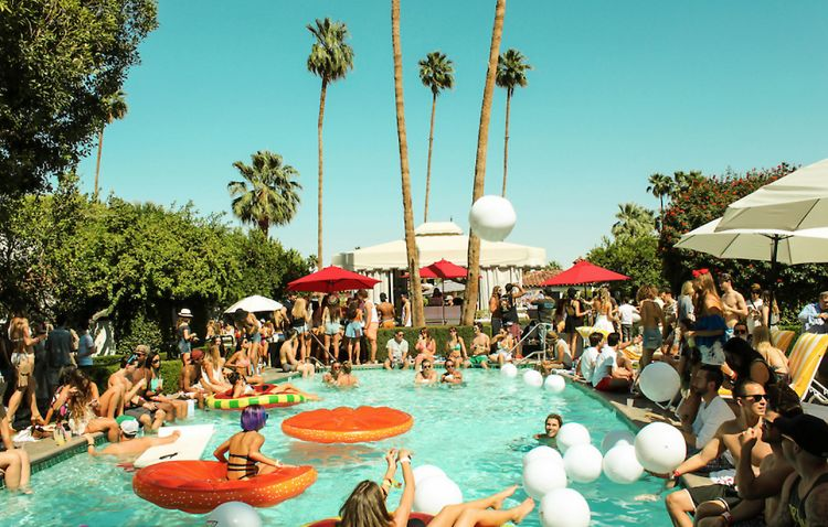 Coachella 2016: GofG L.A.'s Official Party Guide For Weekend 1