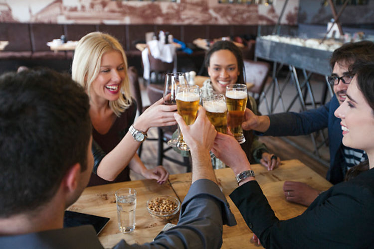 National Beer Day 2016: Brews & Bargains In NYC