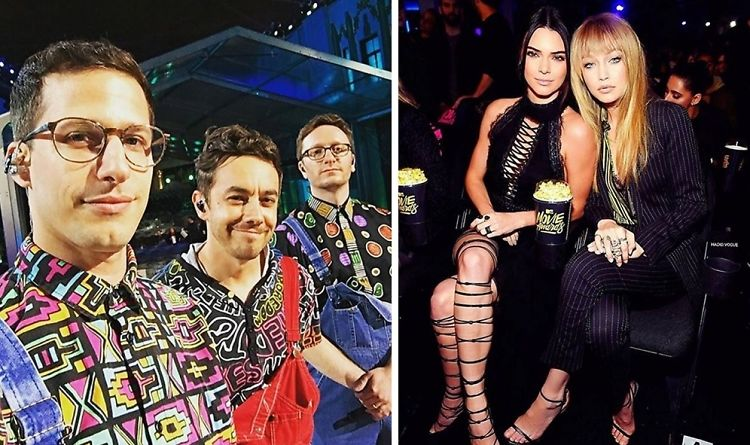 Instagram Round Up: Celebrity Snaps From The 2016 MTV Movie Awards