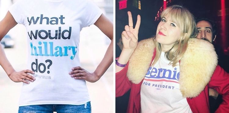 15 Pieces Of Presidential Swag To Support Your Candidate