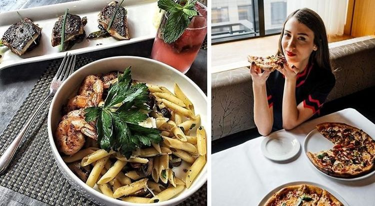 Where To Eat When You're Forced To Eat On The Upper East Side