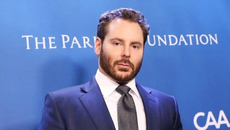 Sean Parker Is The Good Guy Billionaire We Deserve