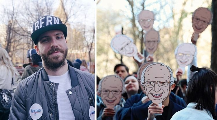 8 Things To Do With Your Bernie Bro This Week