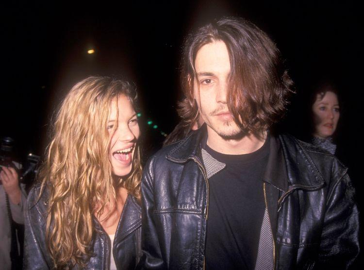 A Eulogy For Cool-Guy Johnny Depp