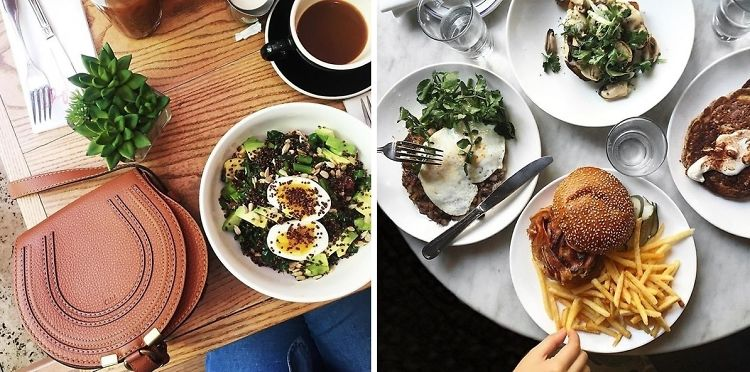 The 8 Most Underrated Restaurants In Soho