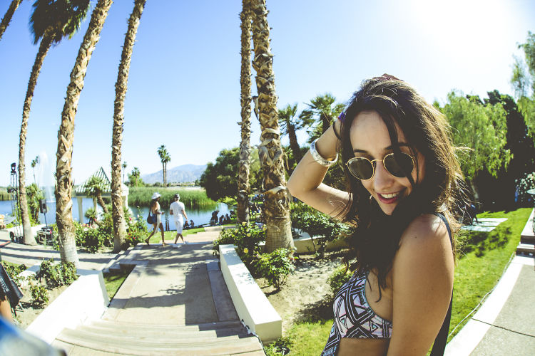 The 10 Emotional Stages Of Not Going To Coachella