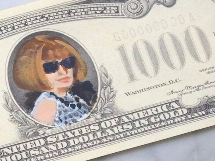 Harriet Tubman Is Going On The $20 Bill, Plus 5 More Women We Want On Our Money