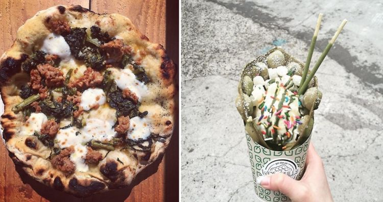 Smorgasburg's Best New Vendors Of 2016