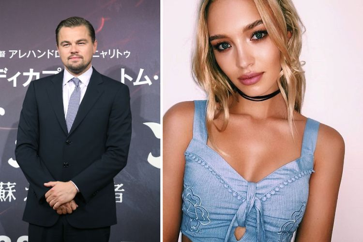 8 Ways To Win Leonardo DiCaprio's Heart According To His New Girl, Roxy Horner