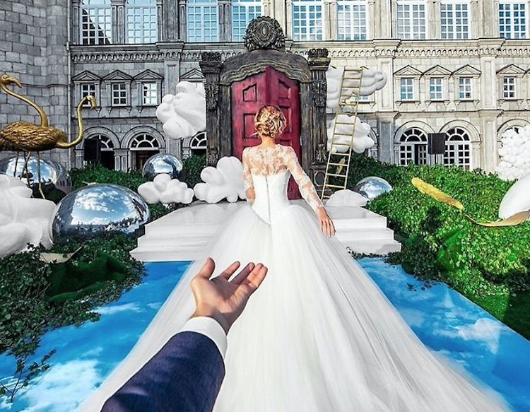 10 Stunning Wedding Dresses From Around The World