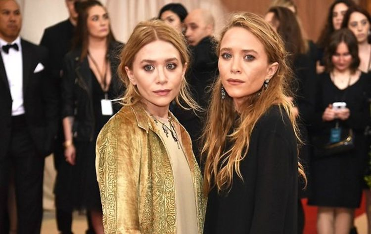 This Video Of Mary-Kate & Ashley Olsen Will Haunt Your Dreams