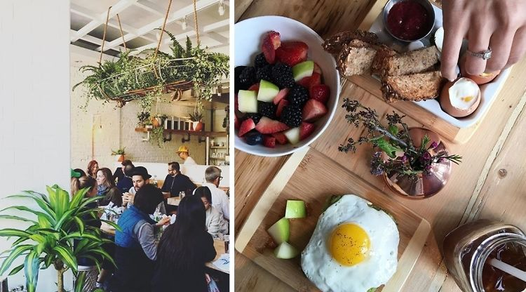Brunch PSA: There's A New Butcher's Daughter In Town
