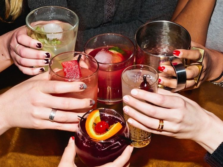 How To Drink Tequila & Not Get Fat This Cinco de Mayo