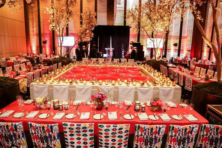 Love Heals Is The Last Hurrah At The Four Seasons