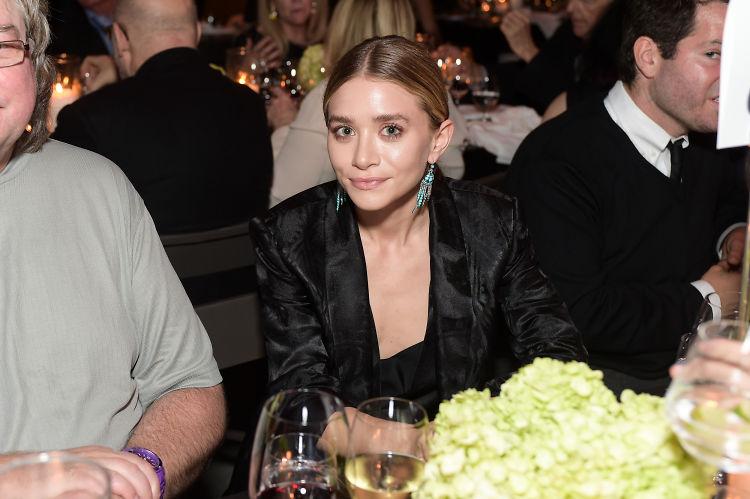 Look Inside Ashley Olsen's New $7.3 Million Condo In Greenwich Village
