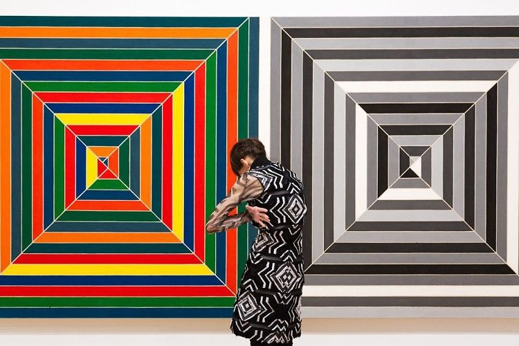 Everything You Need To Know About Frieze New York 2016