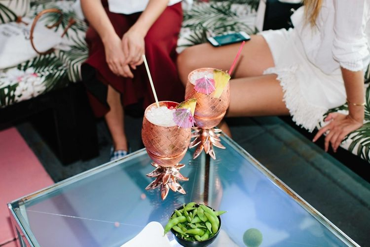 Say Aloha To The Best Tiki Bars In New York