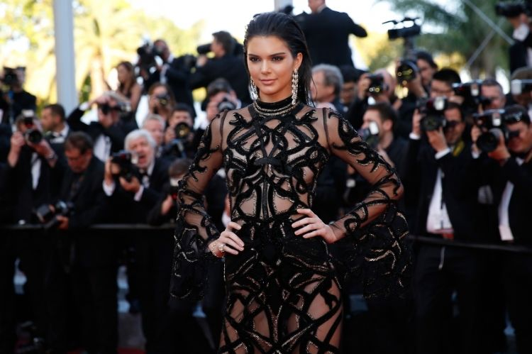 10 Must-See Looks From The 2016 Cannes Film Festival
