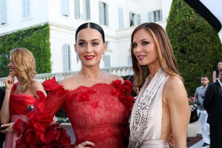 Leonardo DiCaprio & Katy Perry? Inside amfAR's Cinema Against AIDS Gala In Cannes