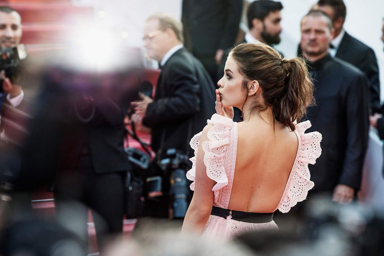 Inside The 2016 Palme d'Or Ceremony At Cannes