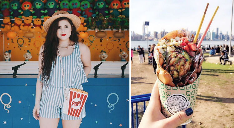 Instagram Round Up: How New Yorkers Celebrated Memorial Day 2016