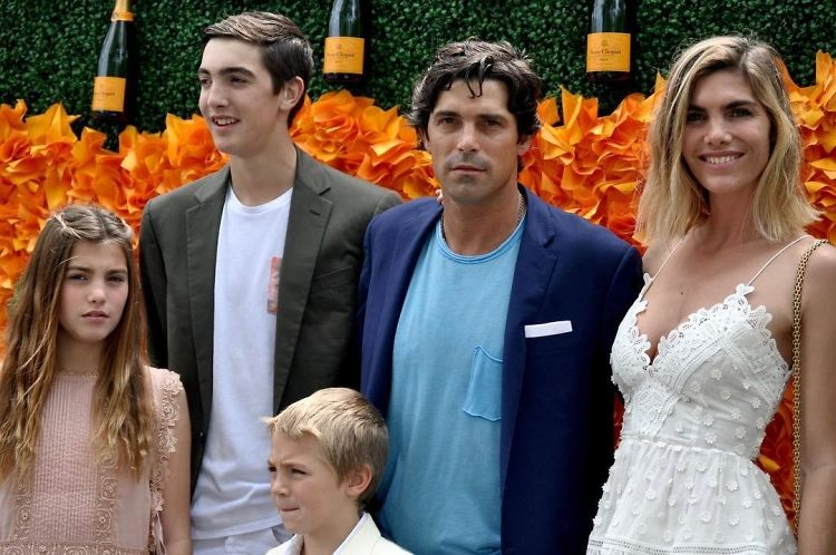 Nacho Figueras & Delfina Blaquier: Inside Polo's First Family