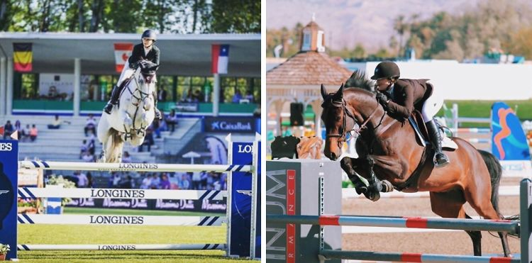 Elite Equestrians: The Biggest Names To Know In The Celebrity Horse Show World