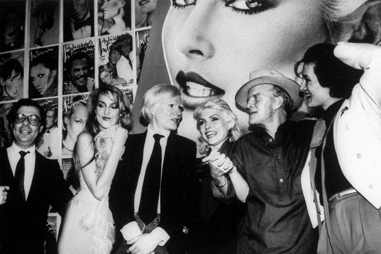 Inside New York's Most Iconic Nightlife Hot Spots