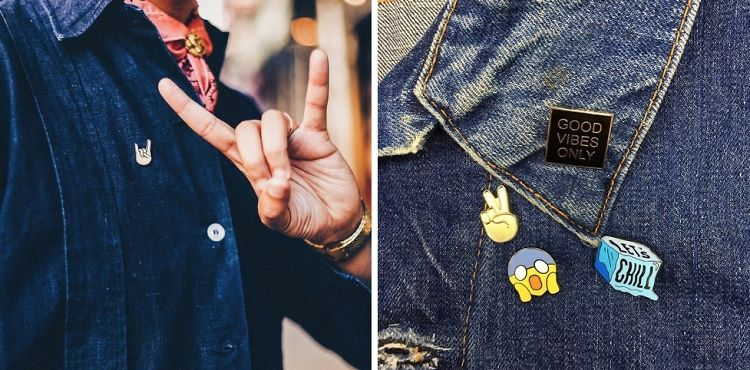 The Perfect Pin For Every Zodiac Sign