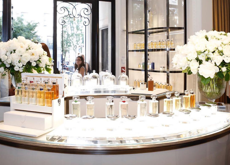 Where To Find Your Signature Summer Scent In NYC