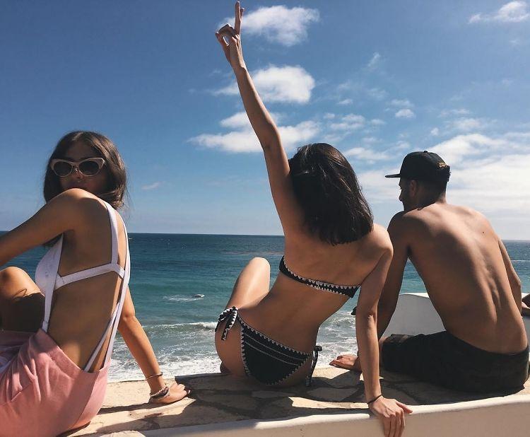 Inside Kendall Jenner's $30 Million Beach House Rental